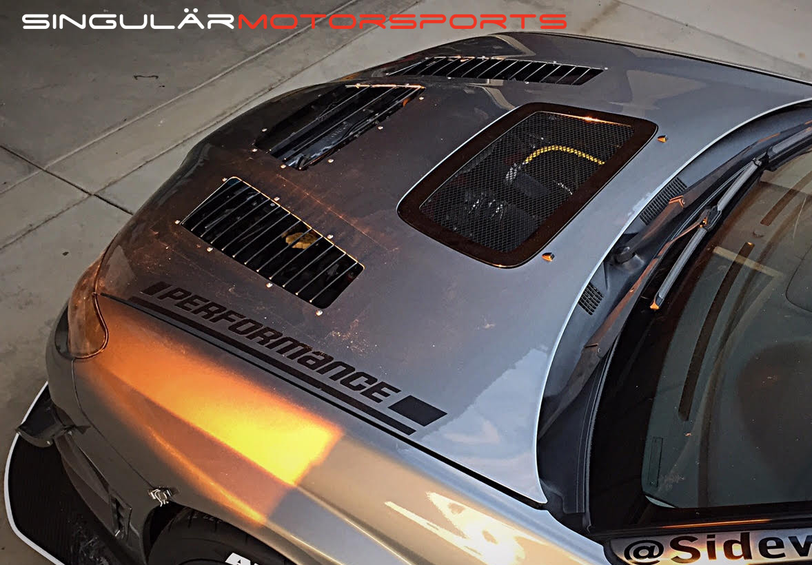 Find great deals on eBay for car louvers. Shop with confidence.